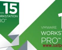 VMware Workstation Pro Crack 15.1.0 + License Key 2019 Free Download