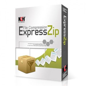 Express Zip File Compression Software 6.10 Crack + Key 2019 Download