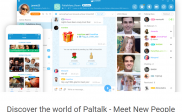 Paltalk Messenger Crack 1.13.88.32 2019 Free Download [Windows+Mac]
