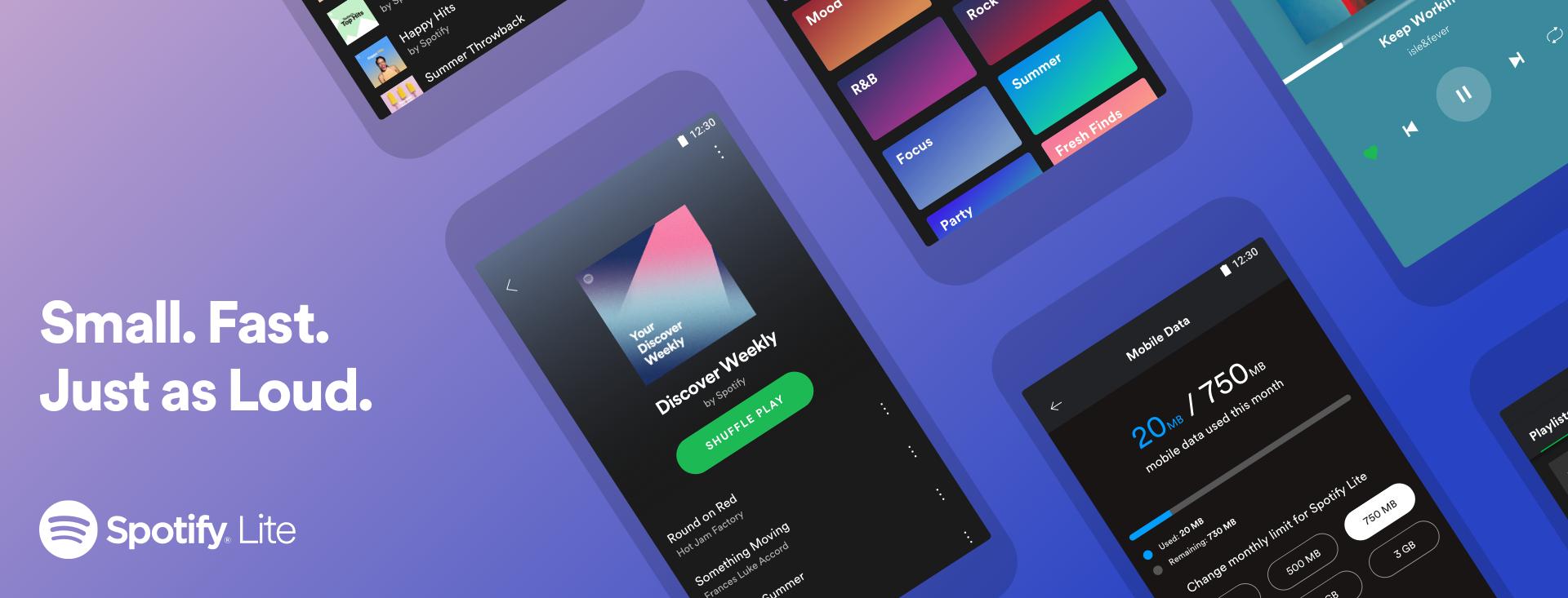 Spotify Premium 8.5.17.676 Crack Final + Mod Lite 2019 Free Download