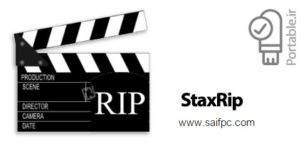 Download StaxRip 2.0.4 Crack + Serial Key 2019 [Latest]