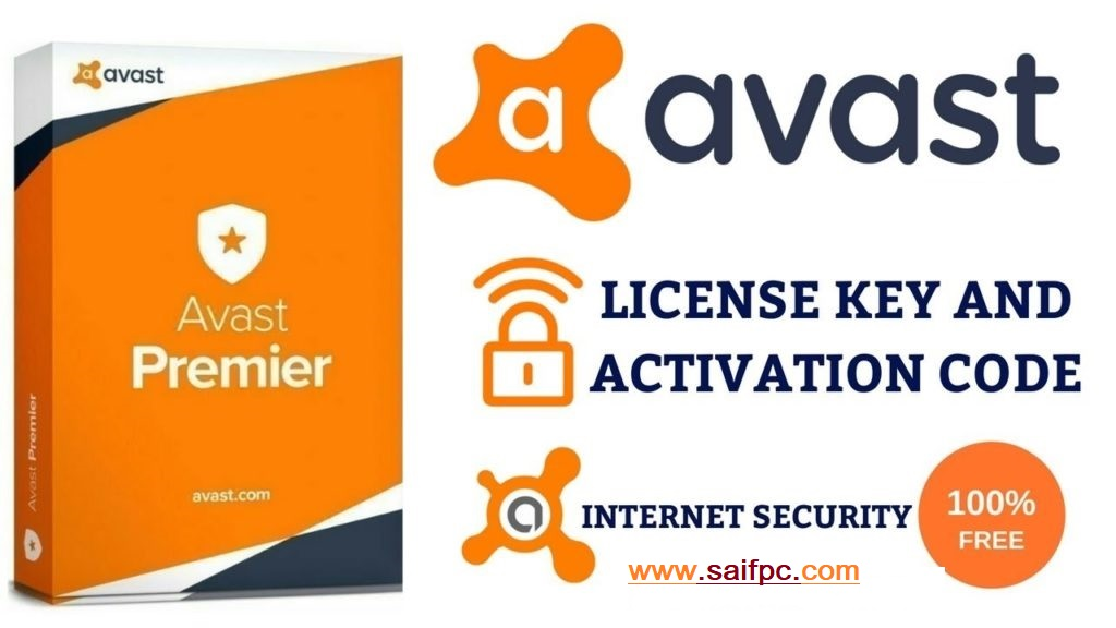 Avast Premier 2019 Crack + License Key Full Free Download [Updated]