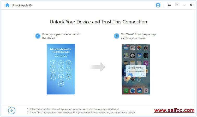iMyFone LockWiper Crack + Serial Key 2020 Download [iPhone + Android]