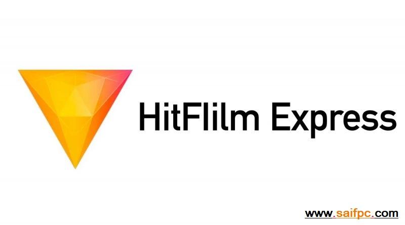 HitFilm Express Pro Crack 13.1.9320 + Activation Key Download [Latest]