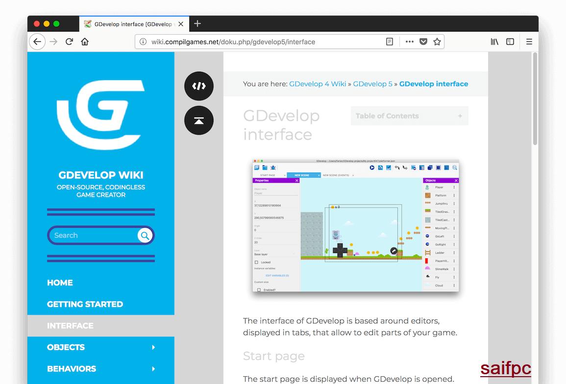 GDevelop 5.0.0 Beta 82 Crack + Serial Key 2020 Free Download [Latest]