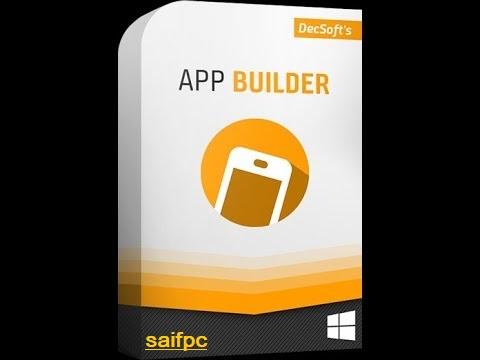 App Builder Pro 2020.25 Crack + Serial Key 2020 Free Download [Latest]