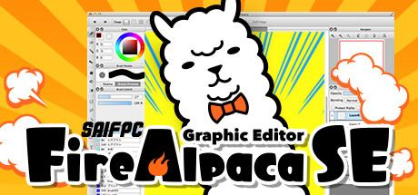 FireAlpaca 2.2.3 Crack + Activation Key 2020 Free Download [Latest]