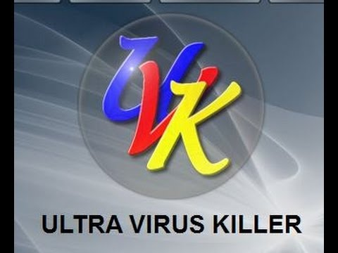 UVK Ultra Virus Killer Comprehensive Version Free Download is a virus that is effective and home windows restore the device