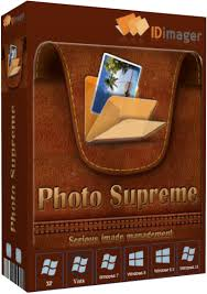 IDimager Photo Supreme 5.4.1.3013 With + Download [Latest]
