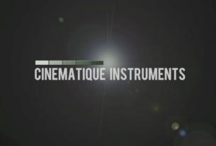 Cinematique Instruments – KLANG VINTAGE SYNTH: Velvet Blend Free Full version Download