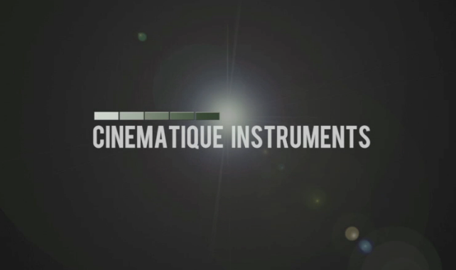 Cinematique Instruments – KLANG VINTAGE SYNTH: Velvet Blend Free Full version Download